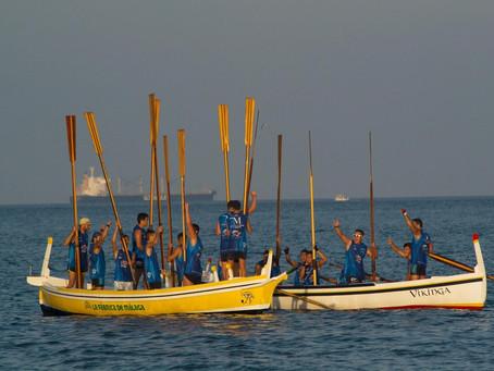 La Araña, La Cala y Torre del Mar ganan la Liga Provincial de Jábegas