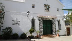 Escándalo en Sedella: Acusan al cura de robar la caja fuerte de la Iglesia con joyas y dinero