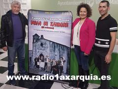 Vélez acoge en marzo la obra 'Bodas de zanngre', adaptación de García Lorca