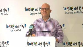 El litoral de Vélez-Málaga superó el 90% de ocupación durante los meses de julio y agosto