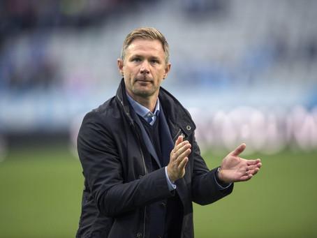 """Habla el director de fútbol del Vélez: """"Vamos a hacer un equipo profesional"""""""