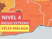 La alta incidencia hace que Vélez-Malaga vuelva a un confinamiento perimetral