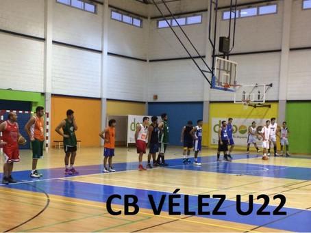 El C.B. Vélez debuta este fin de semana en la cancha de Maristas