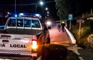 Última hora: Localizan en buen estado un menor de 4 años perdido en Algarrobo
