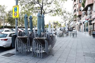 """Hoteleros alertan de más cierres en Málaga: """"Olvídense de este año y del que viene"""""""