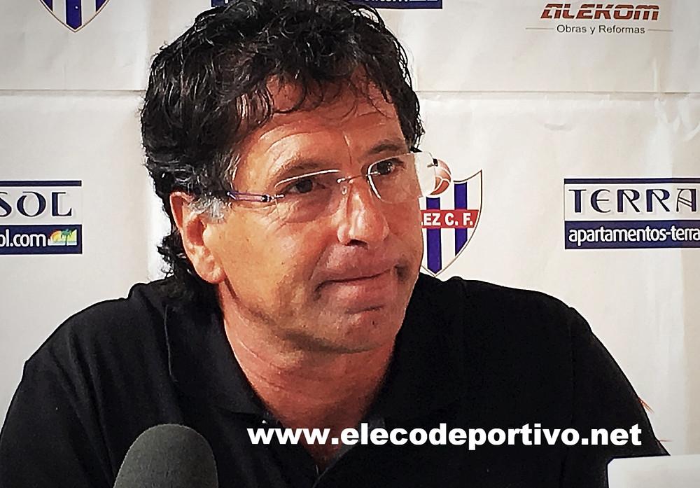 Lucas Cazorla Vélez Club de Fútbol