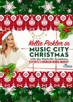 Music City Christmas
