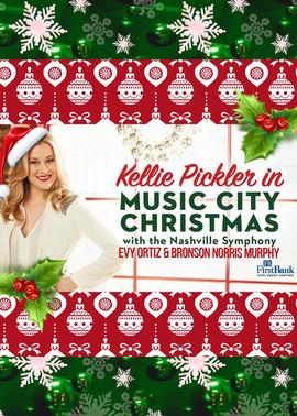 Music City Christmas