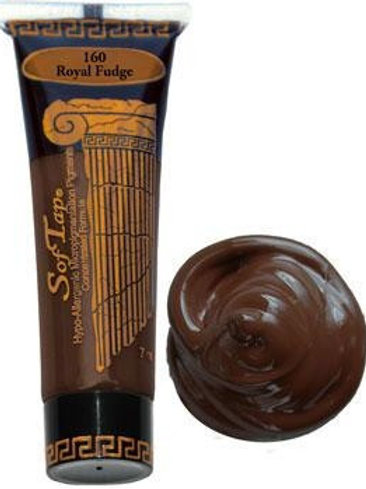 160 Royal Fudge (val 09/21)