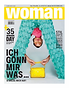 Giusy Lamattina on women magazine austria