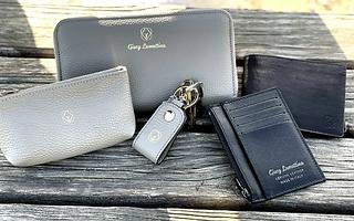 Hochwertige Leder Accessoires von Giusy Lamattina