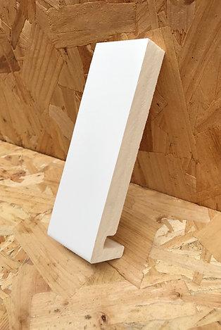 Square Fascia 20mm thick