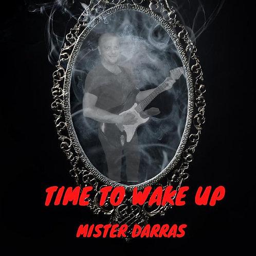 Time to wake up - Christophe Darras et Valérie Keraudren