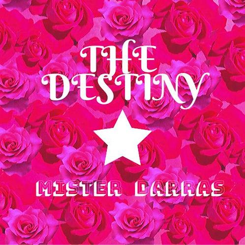 The destiny ( Version Instrumentale) - Christophe Darras