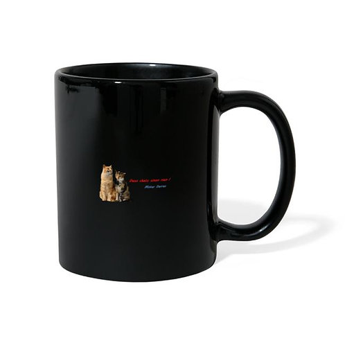 Mug Uni Chats - Mister Darras