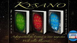 Kysano, Teil 1 - 3