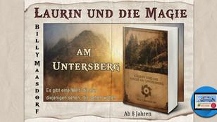 Laurin und die Magie am Untersberg