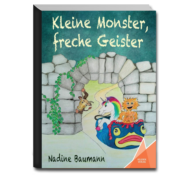 Book_Kleine_Monster