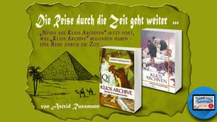 """""""Klios Archive"""" - und """"Neues aus Klios Archive"""""""