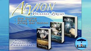 Alvion - Vylaania Zyklus