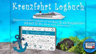 Kreuzfahrt Logbuch