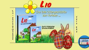 Lio - Der kleine Osterhase