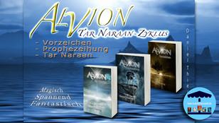 Alvion - Tar Naraan Zyklus