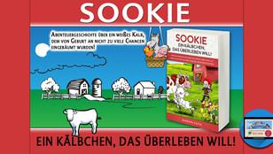 Sookie – Ein Kälbchen, das überleben will!