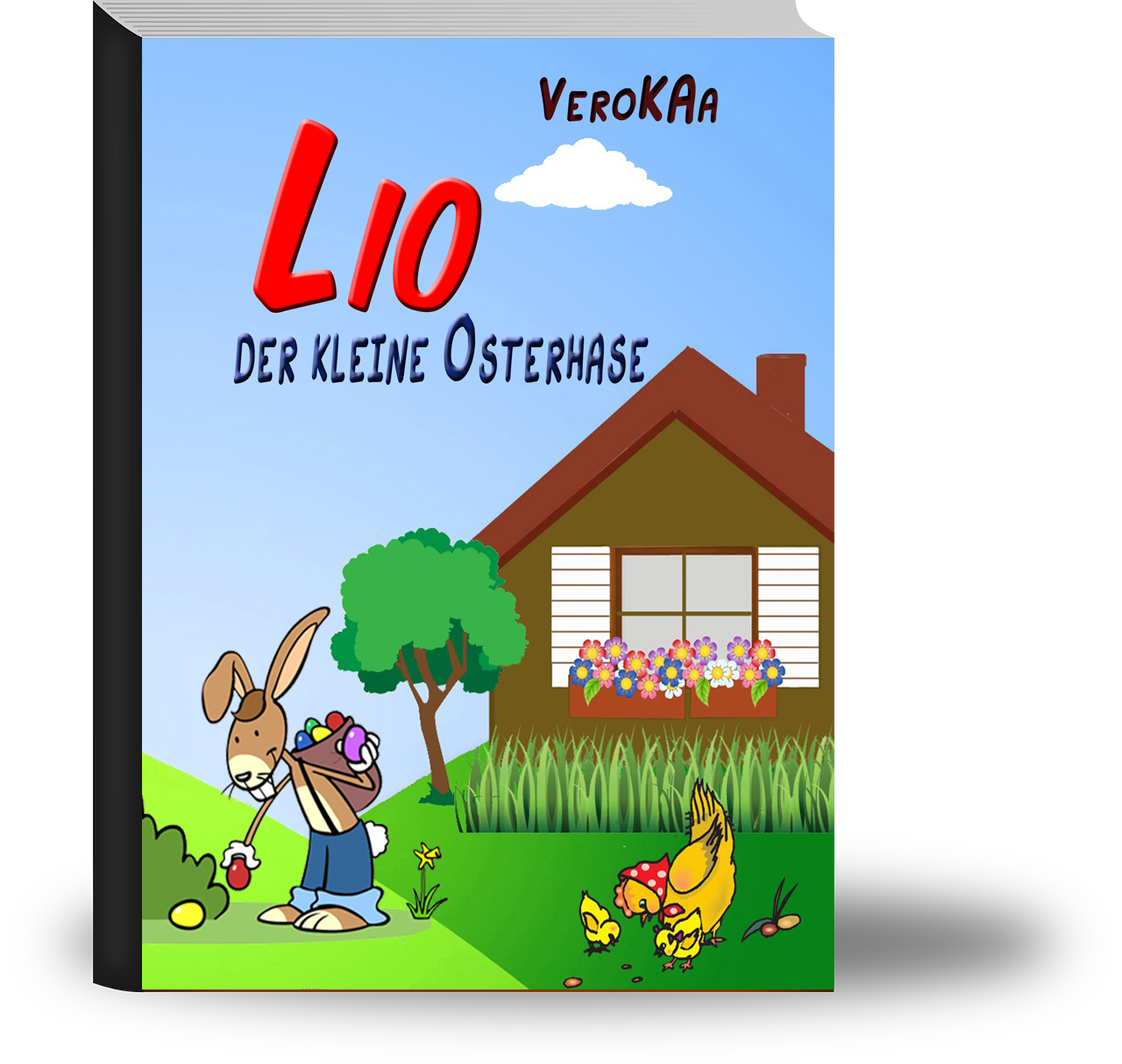 Cover_Hase