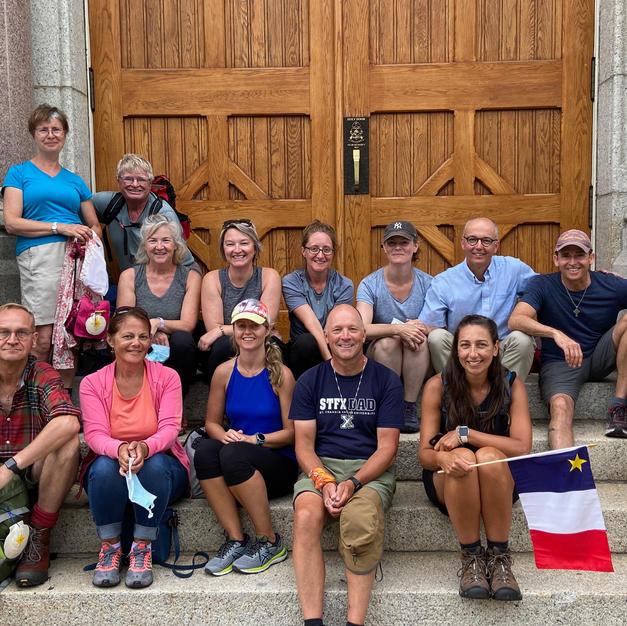 Group shot at Cathedral.JPG