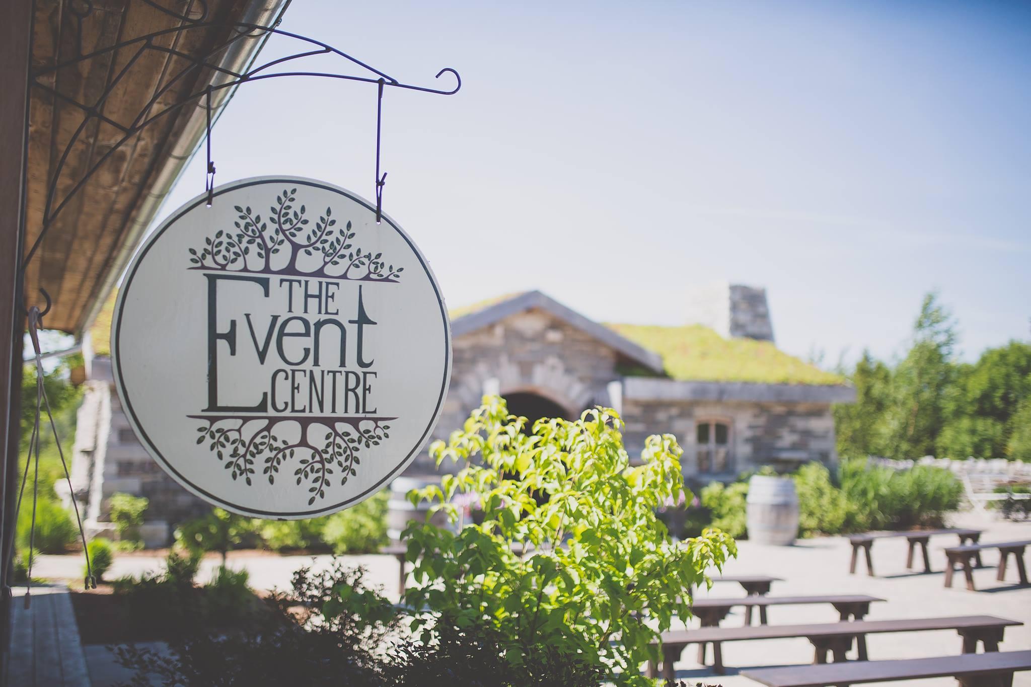 Special Event Centre