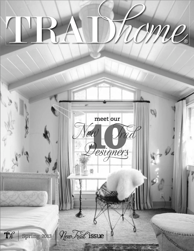 Trad Home Spring 2013
