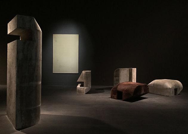 The Event Rick Owens Furniture At Moca Spazio Rosso Interior Design