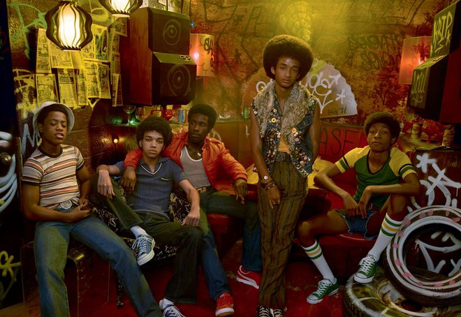THE OBSESSION // THE GET DOWN