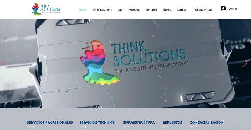 Website TstLatam