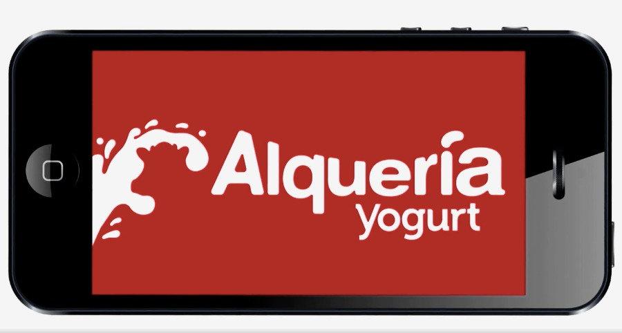Comercial  Alqueria Yogurt