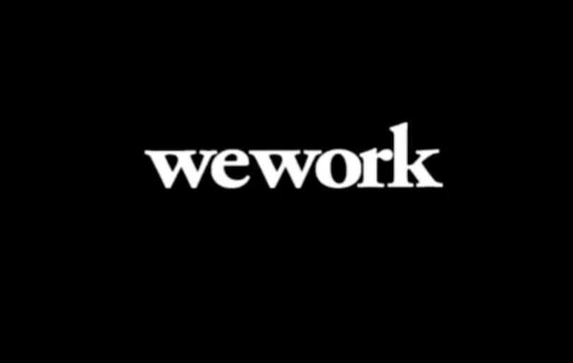 Video WeWork evento