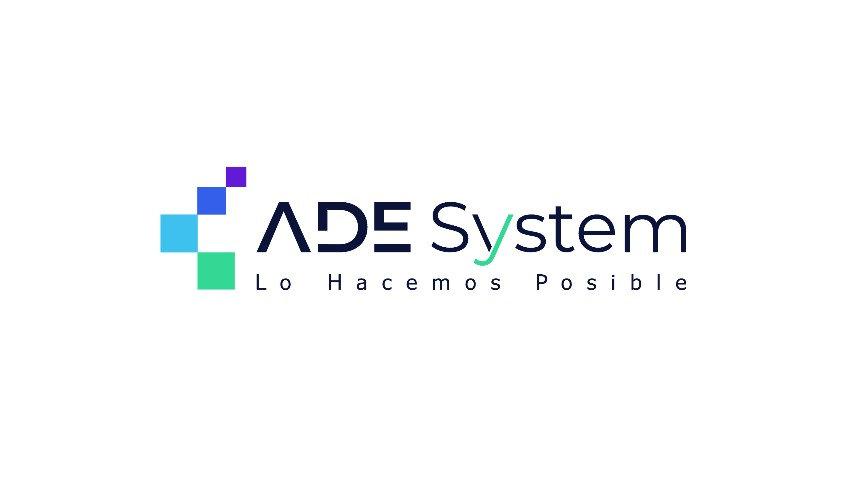 Marca Adesystem Logo y Manual
