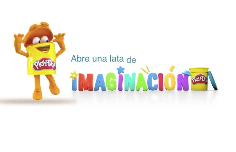 Comercial Hasbro - Play Doh