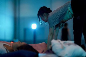 20-Hour Advanced Restorative Yoga Teacher Training Program (Level 2) with Leza Lowitz