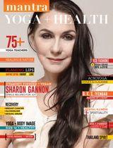 Mantra Magazine Issue 6 (US)