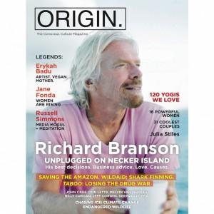 orizinemagazine Jan 2013