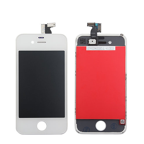 iPhone 4 skærm LCD/digitizer OEM