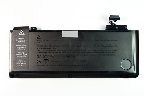 "Macbook Pro 13"" Batteri A1278/A1322 OEM"
