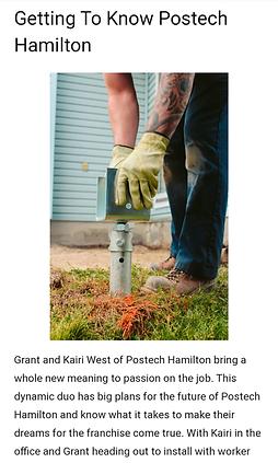 Postech Hamilton Blog Post