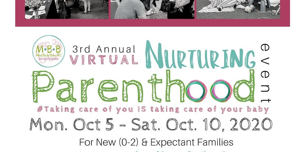 2020 Nurturing Parenthood Event
