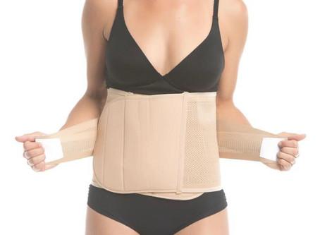 Should I Wear a Postpartum Wrap?