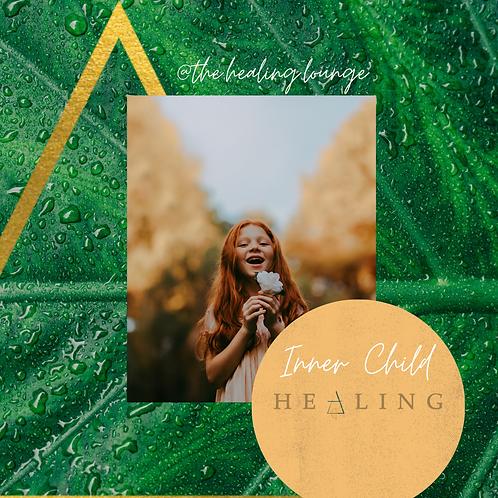 Inner Child Self Healing Workshop