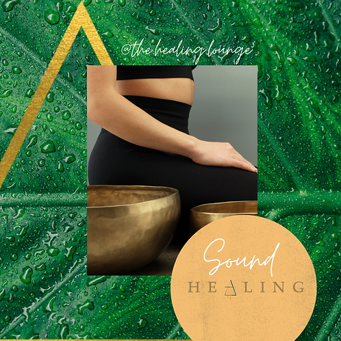 Sound Healing 30 minutes Quartz Singing Bowls Chakra Therapy