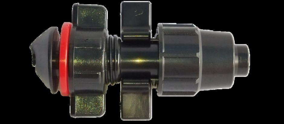 連結一体型枝出し(TK-7001-2)の仕様が変わります。